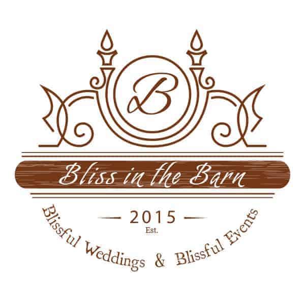 bliss in the barn logo