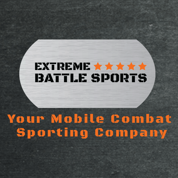 extreme battle sports logo