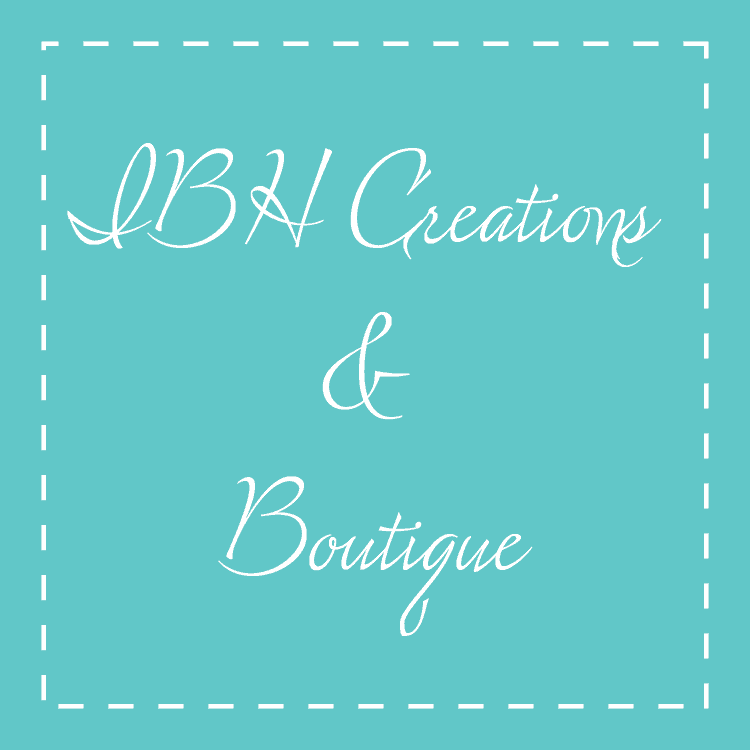 IBH Creations & Boutique logo