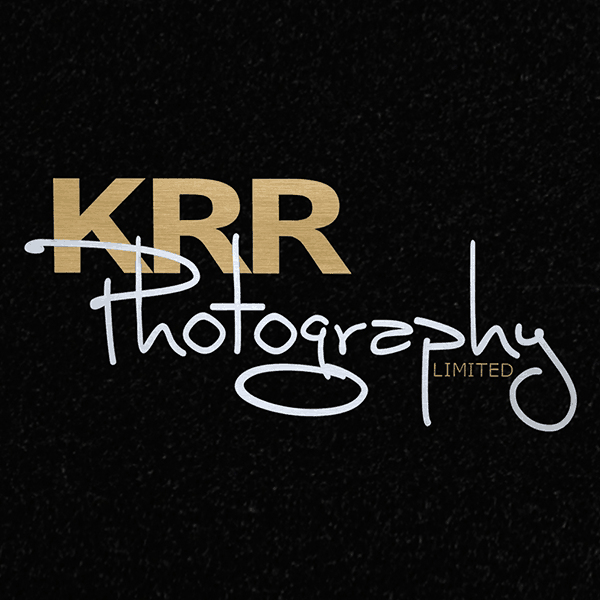 krr photography logo