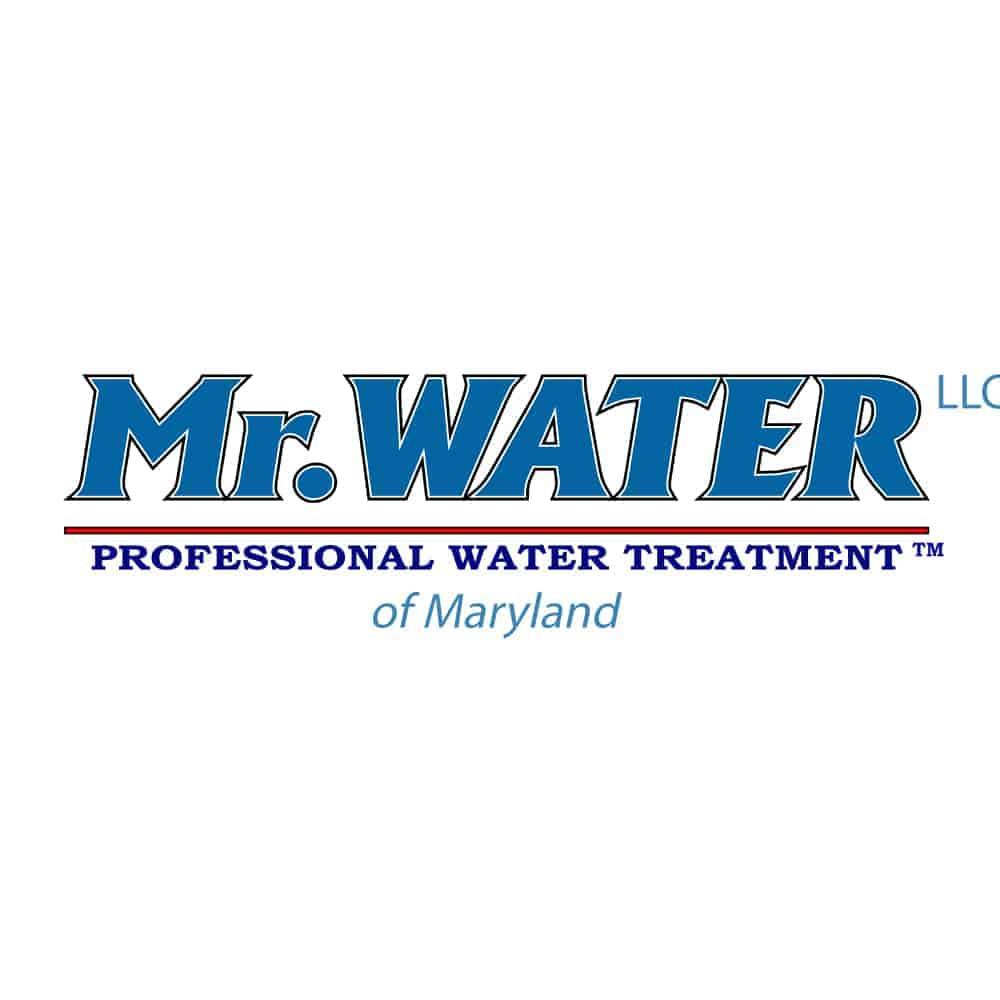 mr water logo