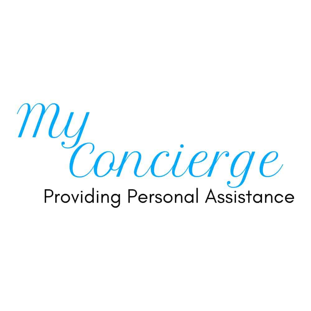 my concierge logo