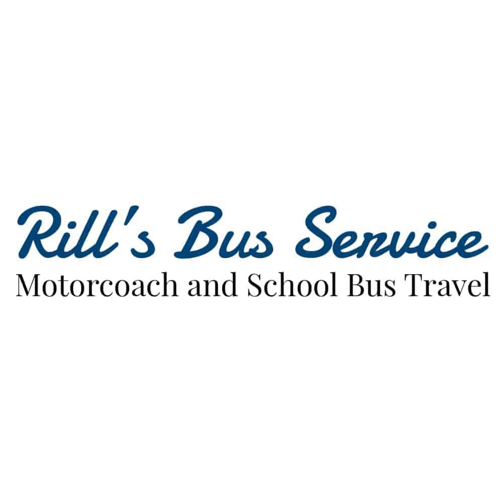rills bus service logo