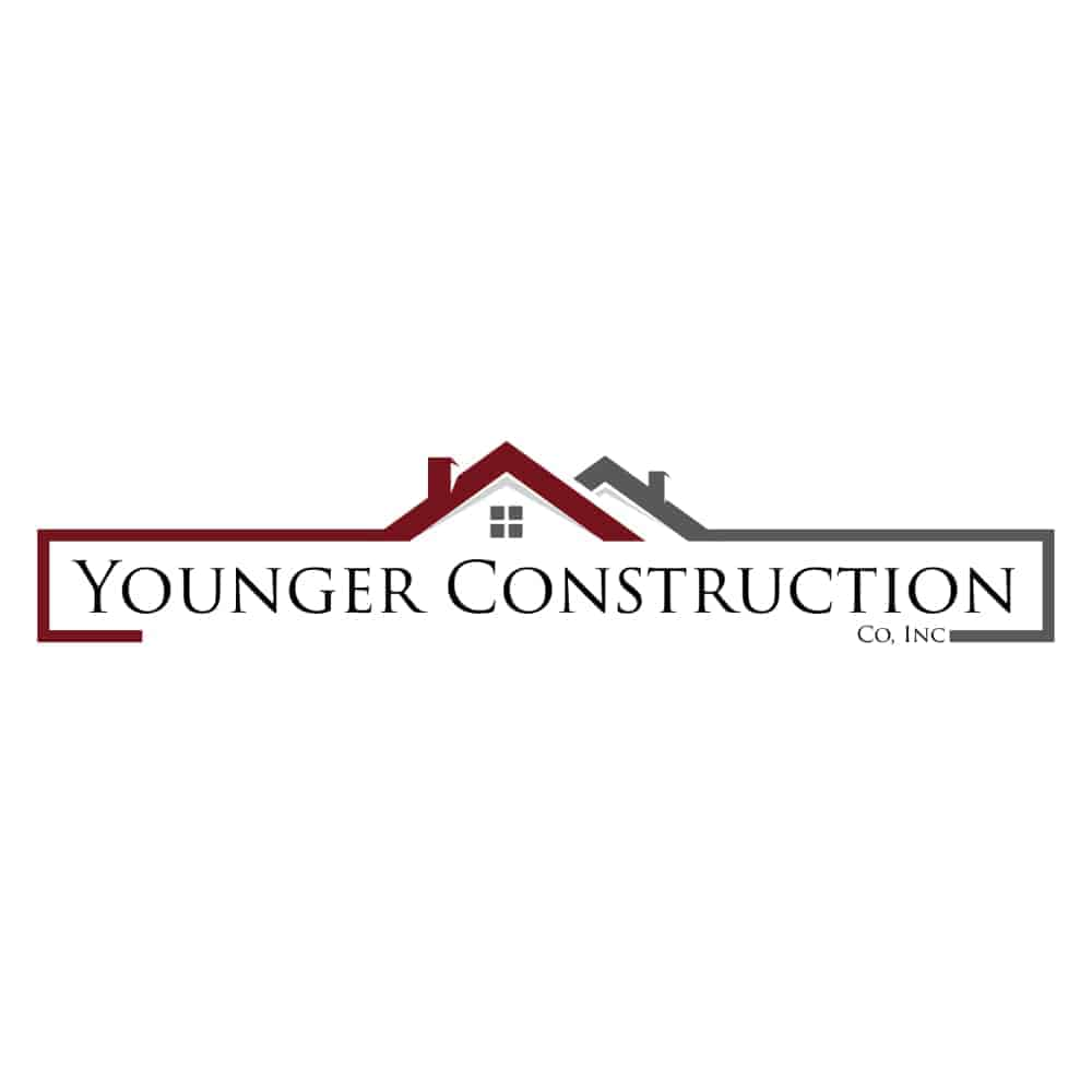 younger construction logo