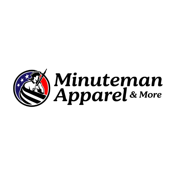 Minuteman Apparel Portfolio